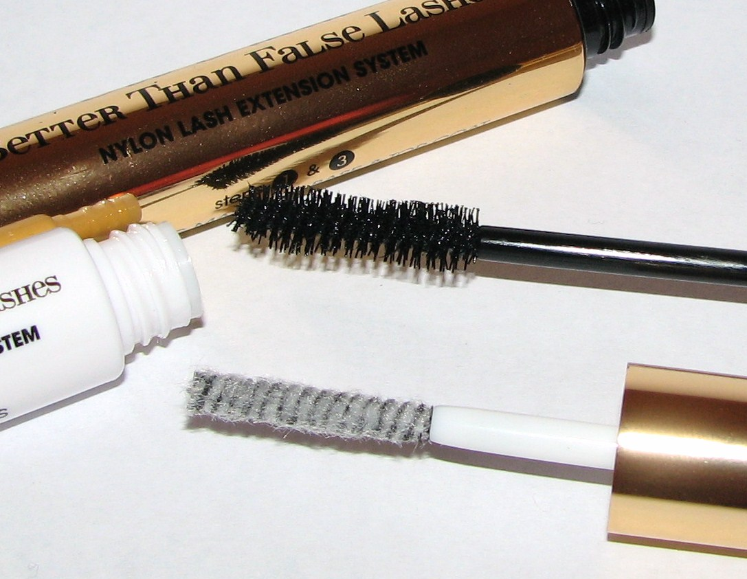 Too Faced BETTER THAN FALSE LASHES Lash Extension System with ...