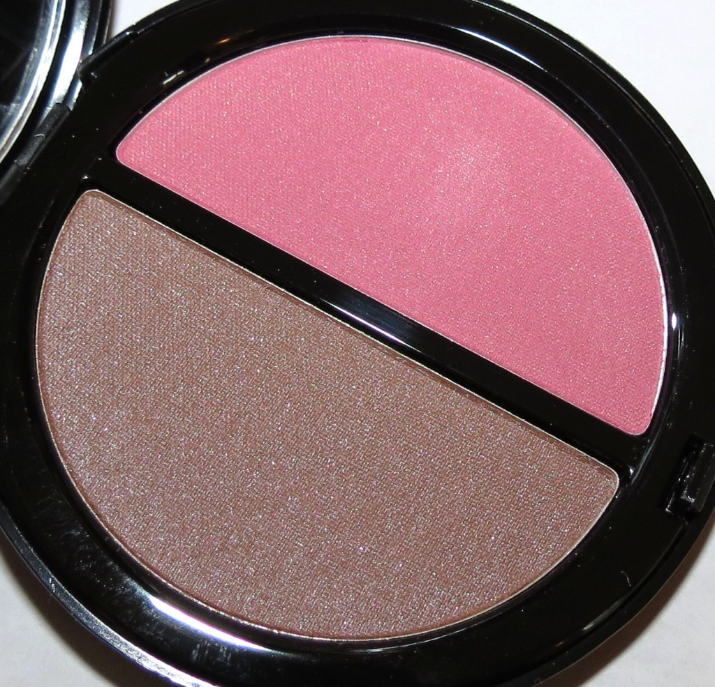 Bobbi Brown BRONZER / BLUSH DUO Swatches and Review – Desert Twilight Collection Fall 2012