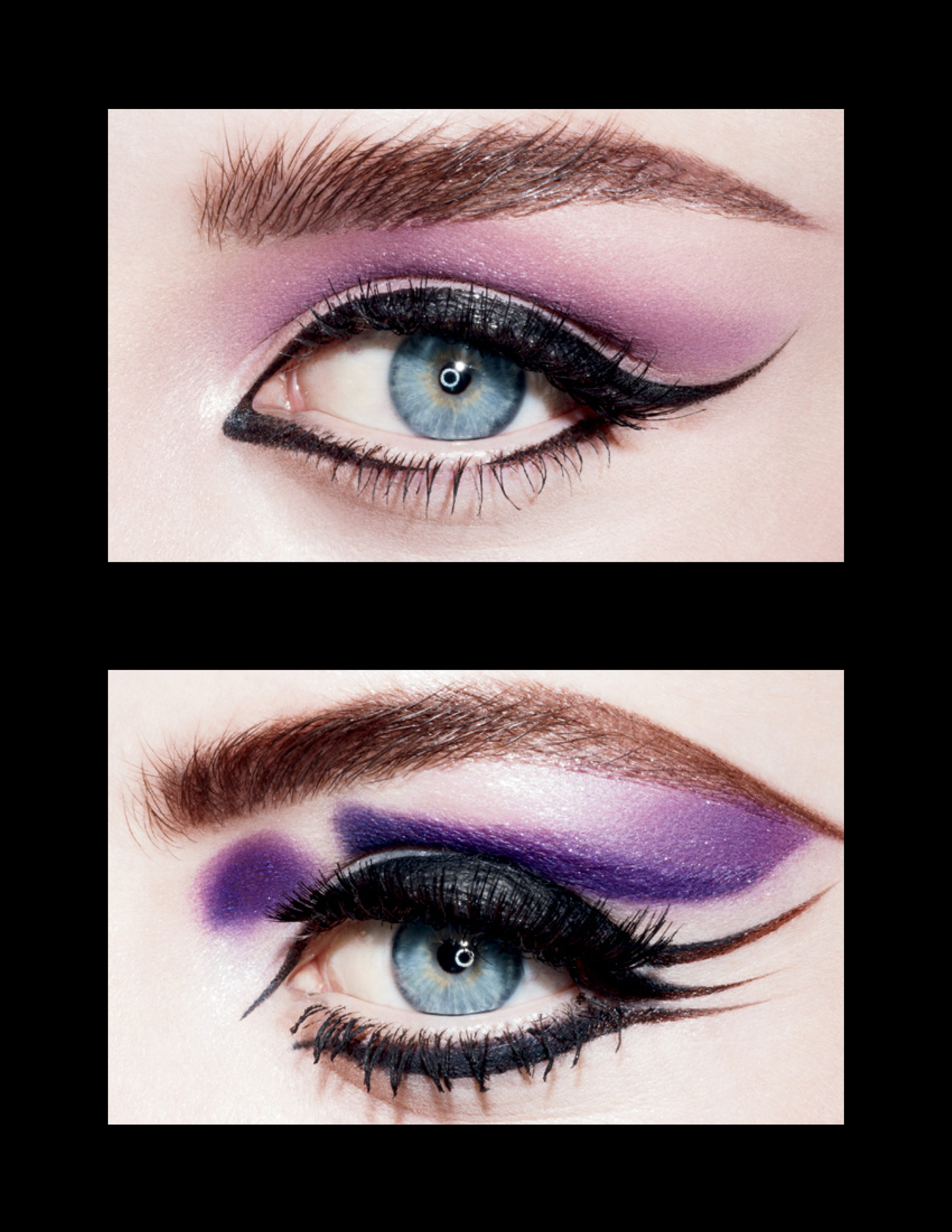 Introducing MAC Haute & Naughty Too Black Lash Mascara - Official ...