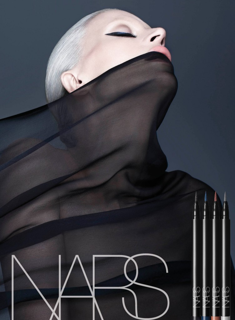 Introducing NARS Eyeliner Stylo – Official Product Information and Photos