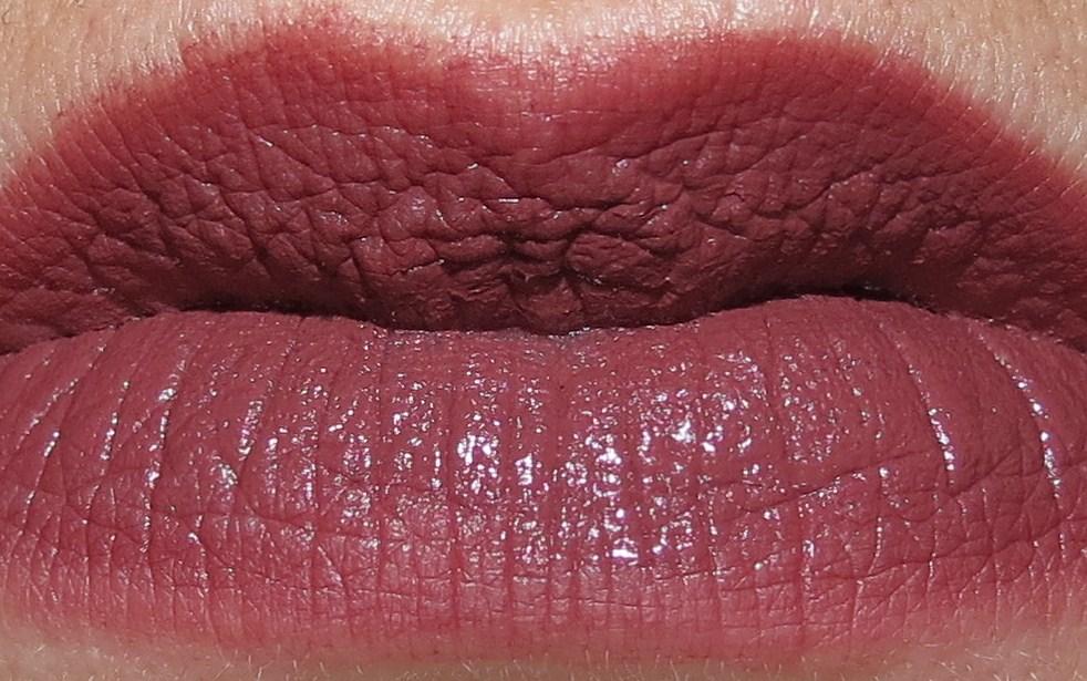 Make Up For Ever 4 Chestnut 14 Light Rosewood Aqua Rouge
