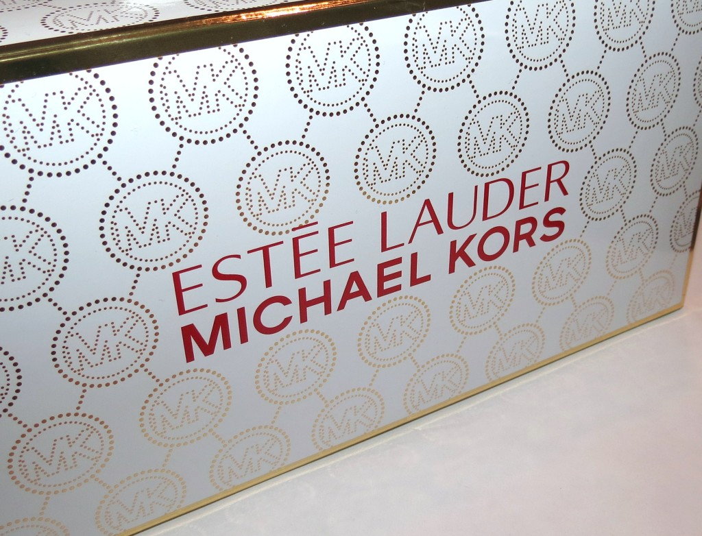 Estée Lauder Michael Kors Set from Macy's – Swatches & Review