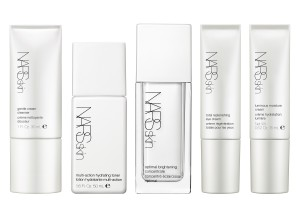 NARSskin Luminous Moisture Travel set