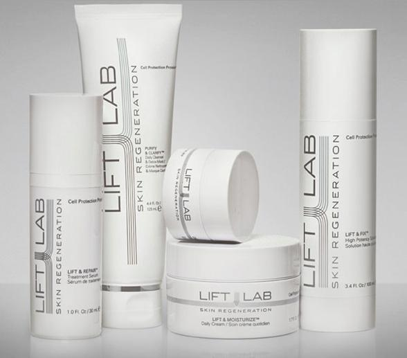 GIVEAWAY!  Enter to WIN the Complete Five-Product Range From LIFTLAB