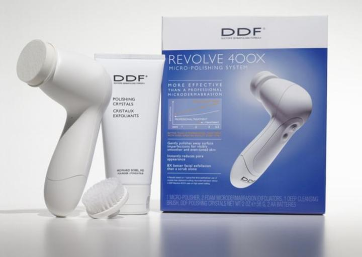 Holiday Gift Ideas & Coupon Codes from DDF Skin Care!