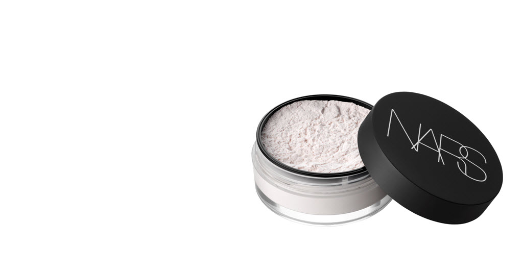 NARS Light Reflecting Setting Powder Loose - lo res