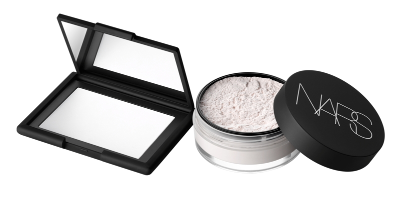 NARS Light Reflecting Setting Powder duo shot - lo res