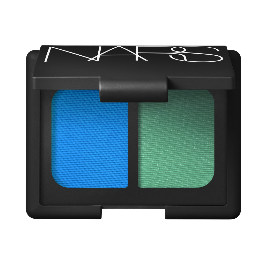 NARS Spring 2013 Color Collection Mad Mad World Duo Eyeshadow - hi res