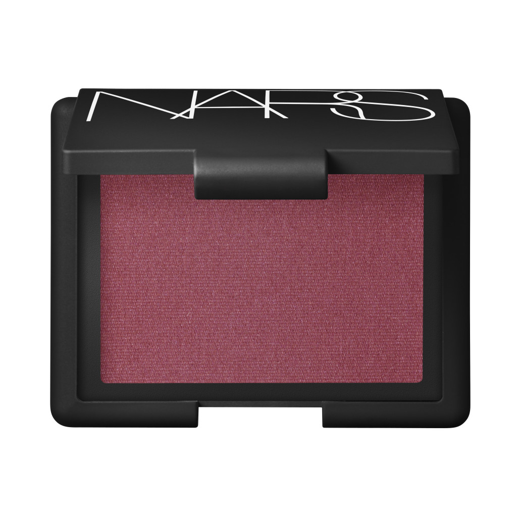 NARS Spring 2013 Color Collection Seduction Blush - hi res