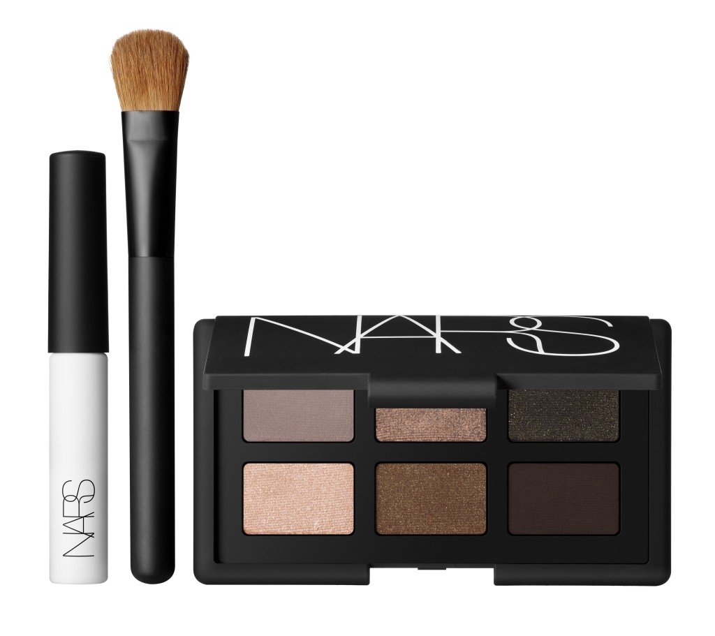 NARS Spring 2013 Gifting_AND GOD CREATED THE WOMAN
