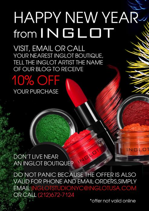 inglot