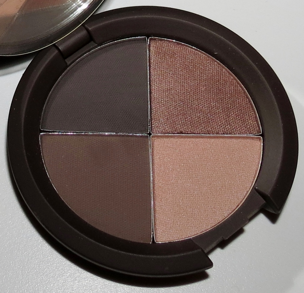 Becca GALACTICA Ultimate Eye Colour Quad Swatches, Review & EOTD