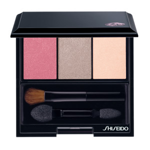 Luminizing Satin Eye Color Trio in Pink Sand (RD711)
