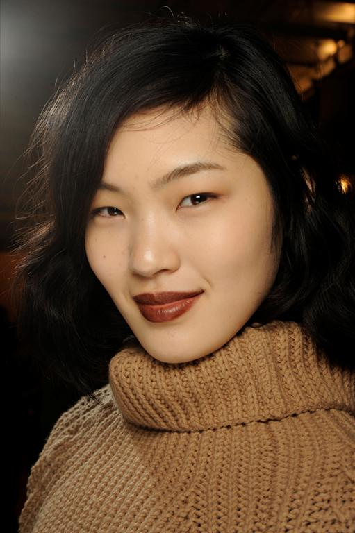 NARS AW13 3.1 Phillip Lim beauty look 3 - lo res