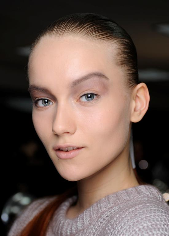 NARS AW13 Alexander Wang beauty look 2 - lo res