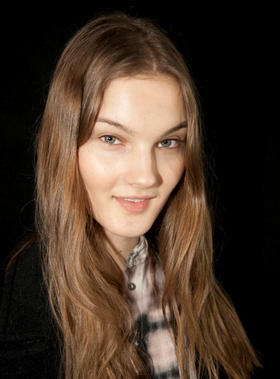 NARS AW13 Christopher Kane beauty look 1 - lo res