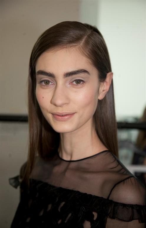 NARS AW13 Erdem beauty look 1 - lo res