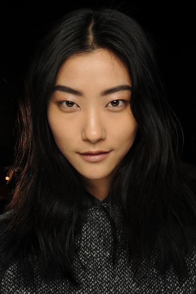 NARS AW13 Helmut Lang beauty look 1 - lo res