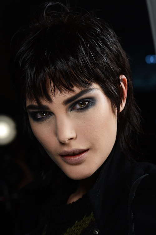 NARS AW13 Marc Jacobs beauty look 1 - lo res