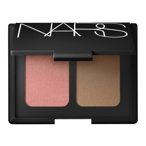 NARS Blush Bronzer Deep Throat Laguna Duo - hi res