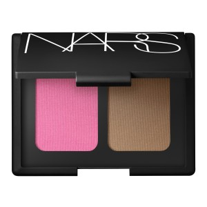 NARS Blush Bronzer Desire Laguna Duo - hi res