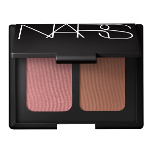 NARS Blush Bronzer Orgasm Laguna Duo - hi res