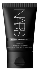 NARS Light Optimizing Primer white background