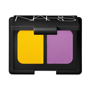 NARS Summer 2013 Color Collection Fashion Rebel Duo Eyeshadow - hi res