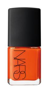 NARS Summer 2013 Color Collection Madness Nail Polish - hi res