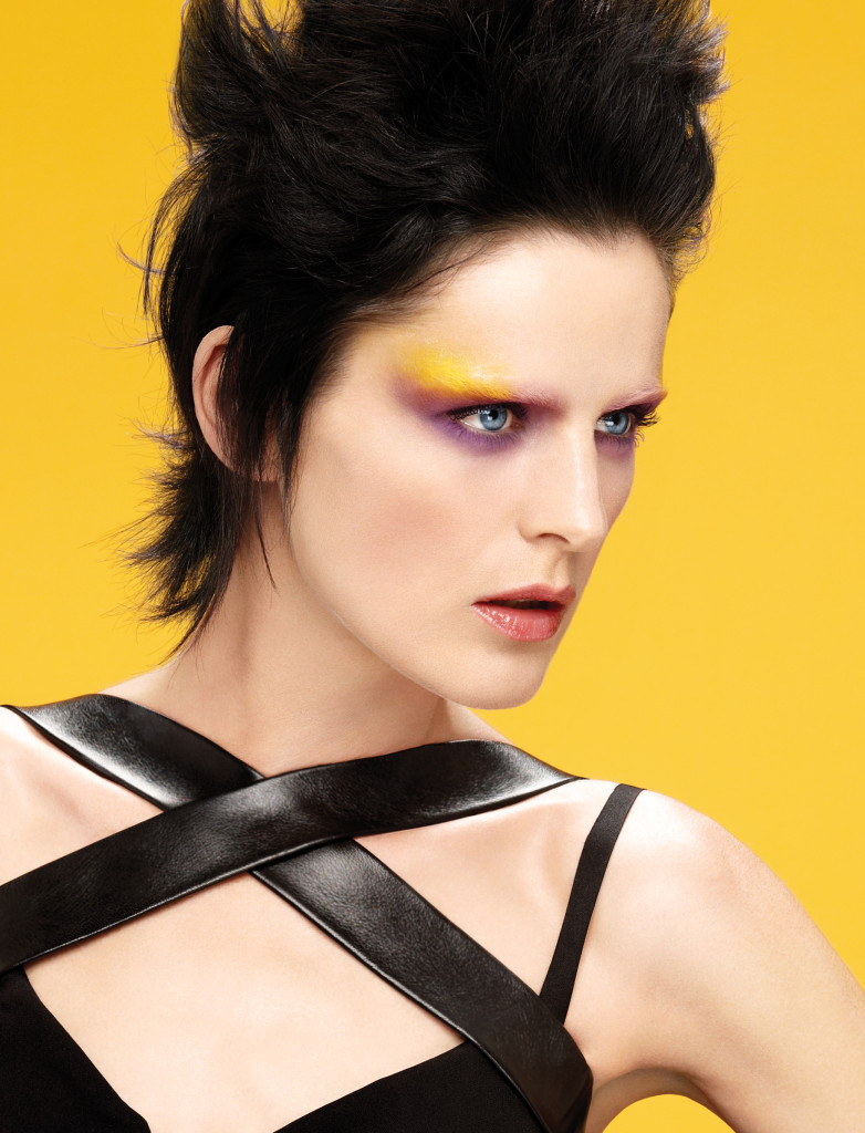 NARS Summer 2013 Color Collection campaign image - hi res_VERT