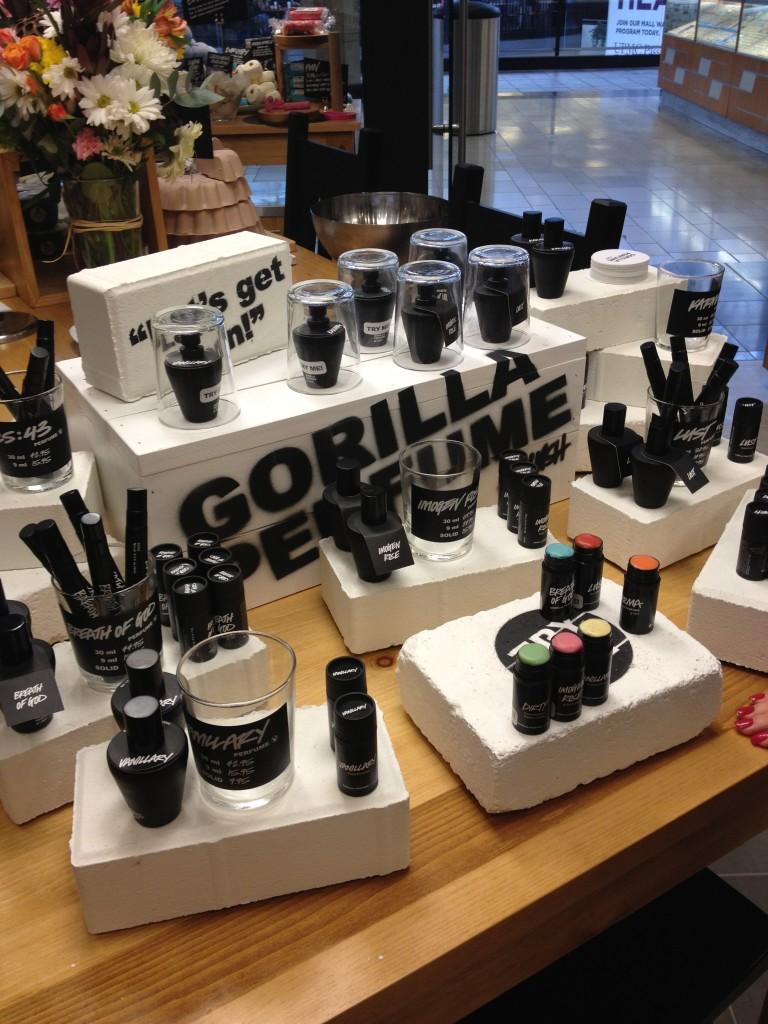 gorillaperfume
