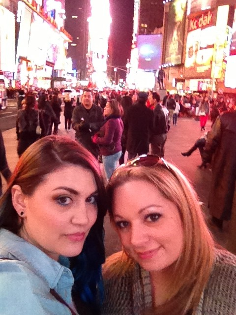 timessquare