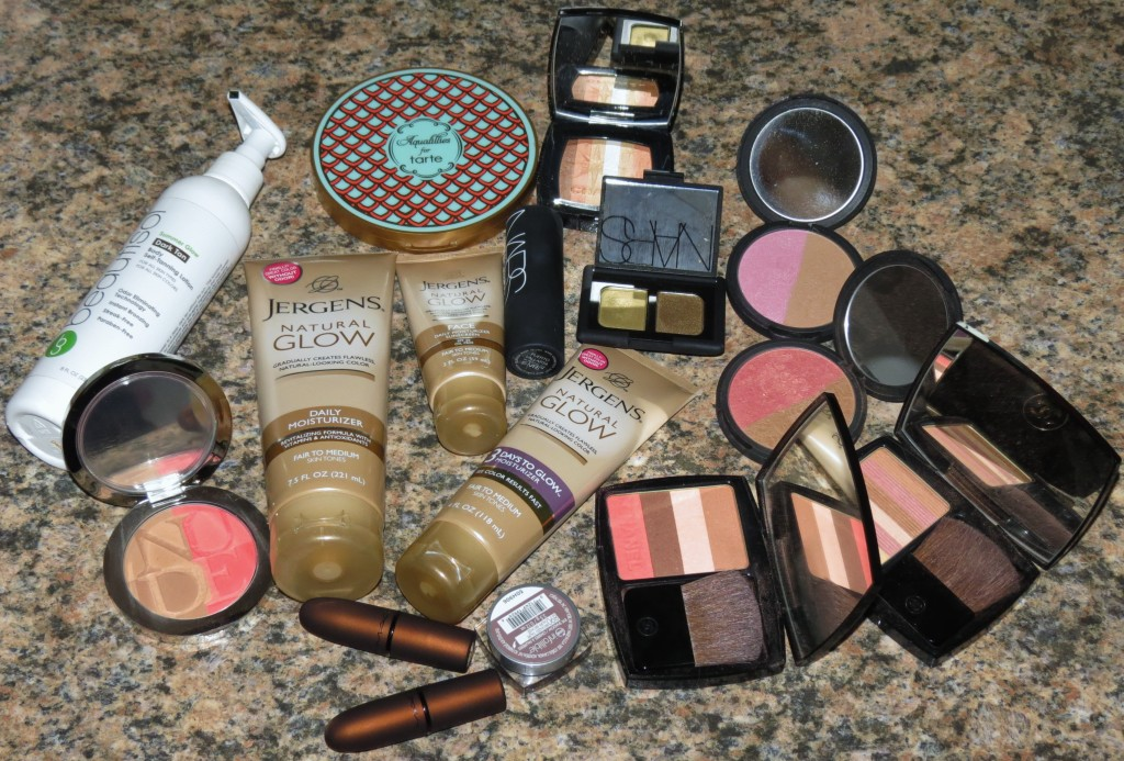Top 10 Get Your Glow On – Bronze Yourself!