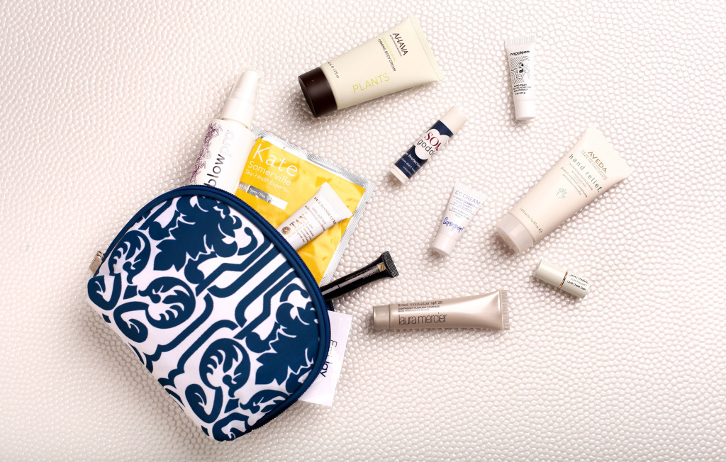 Get Your Hands on the Nordstrom/HauteLook Summer Essentials Beauty Bag!