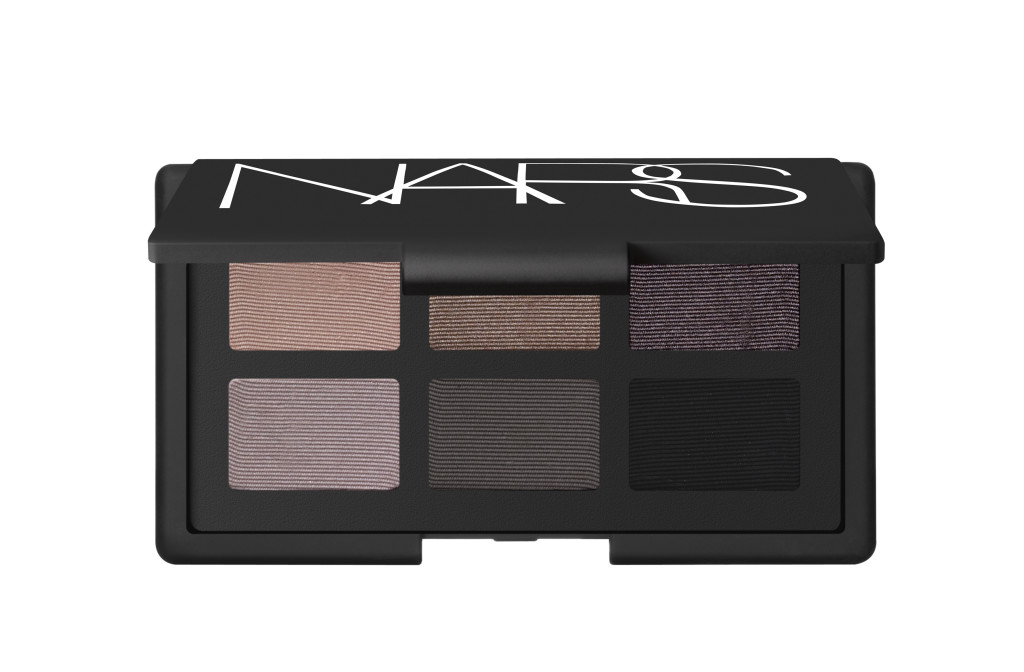 NARS Fall Gifting 2013 Fairys Kiss Palette - hi res