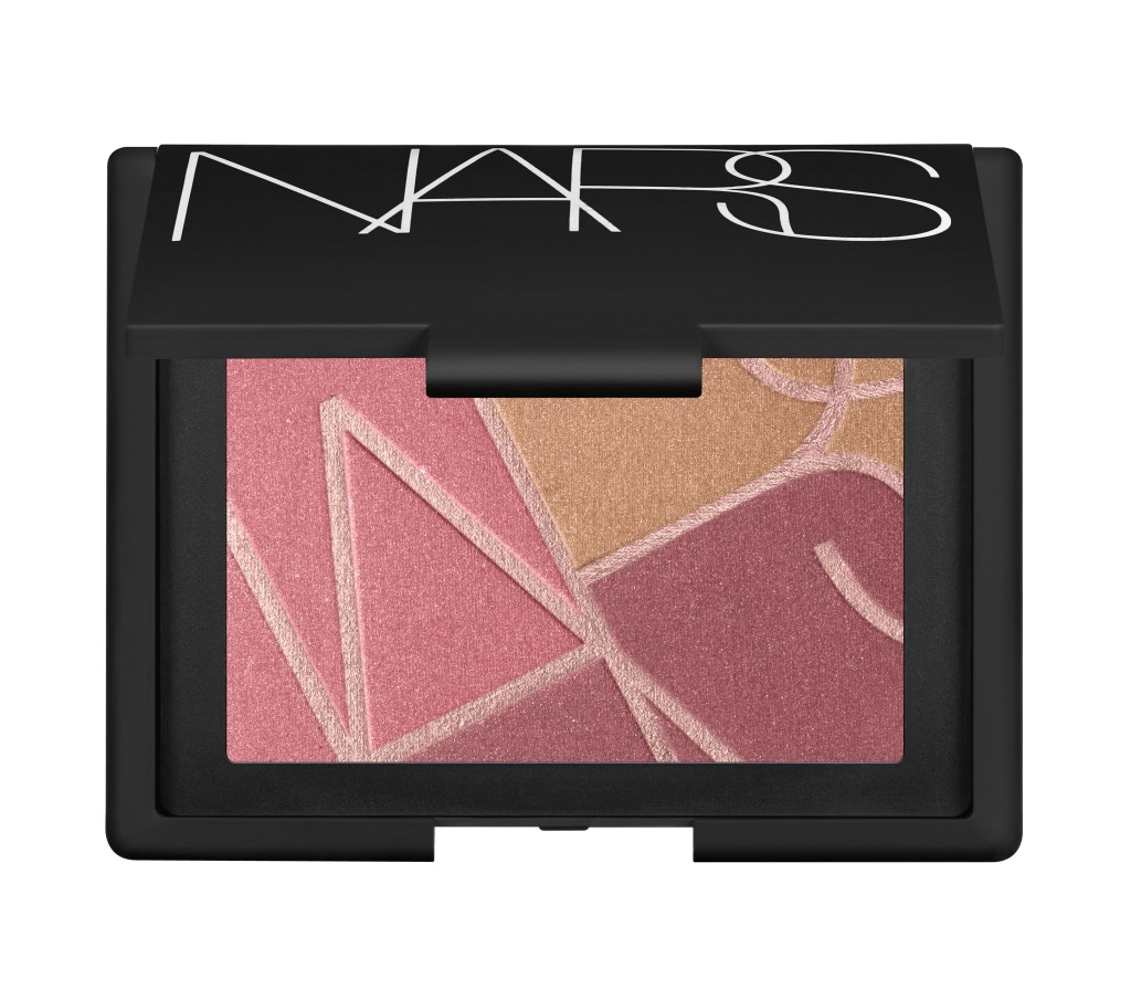 NARS Soulshine Blush Palette Sephora
