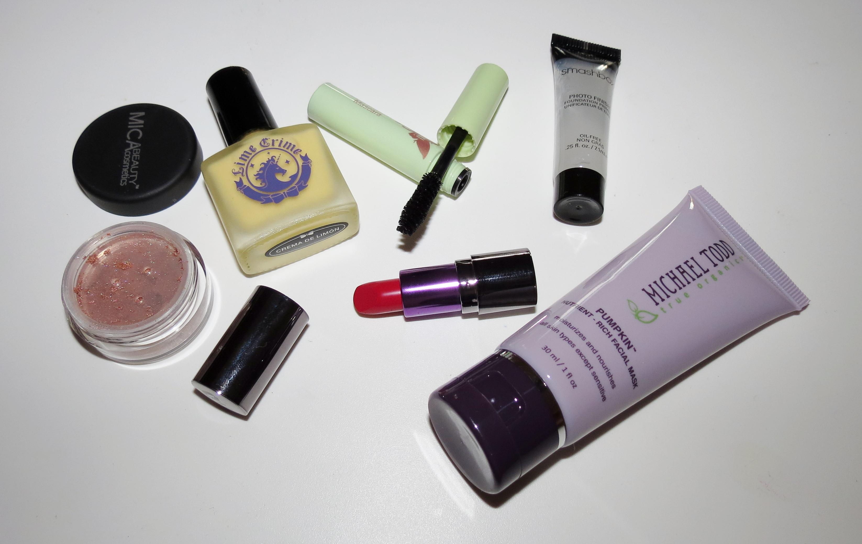 Makeup alley