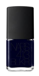 NARS 413 BLKR Nail Polish - hi res