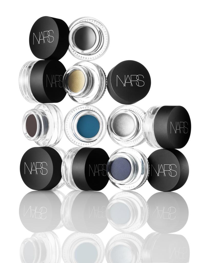 NARS Eye Paint group shot - hi res