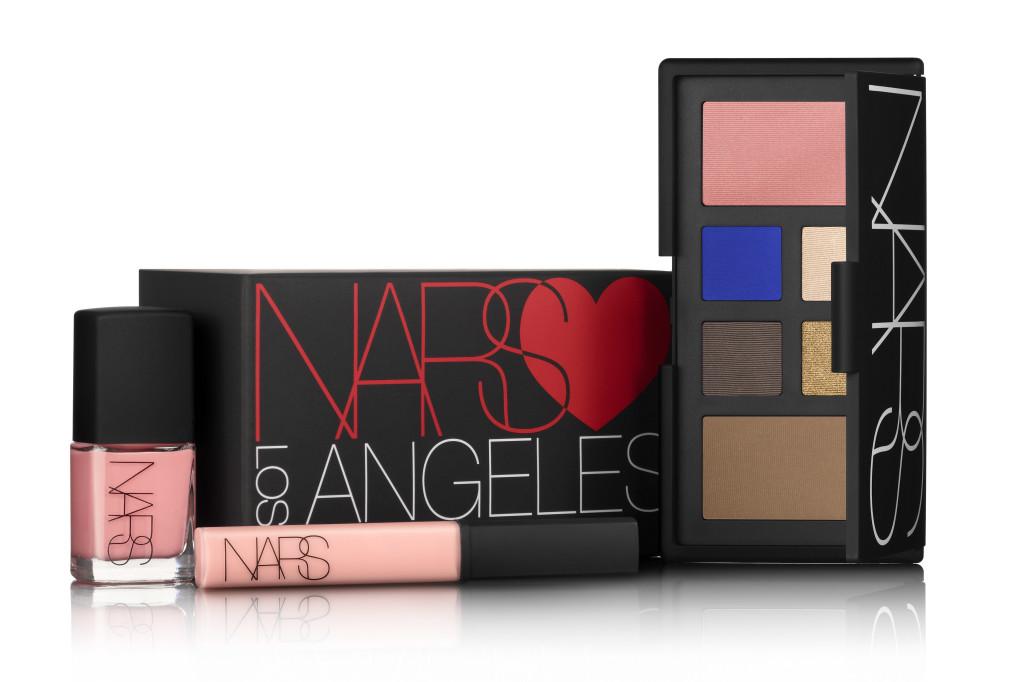 NARS Loves Los Angeles palette - hi res