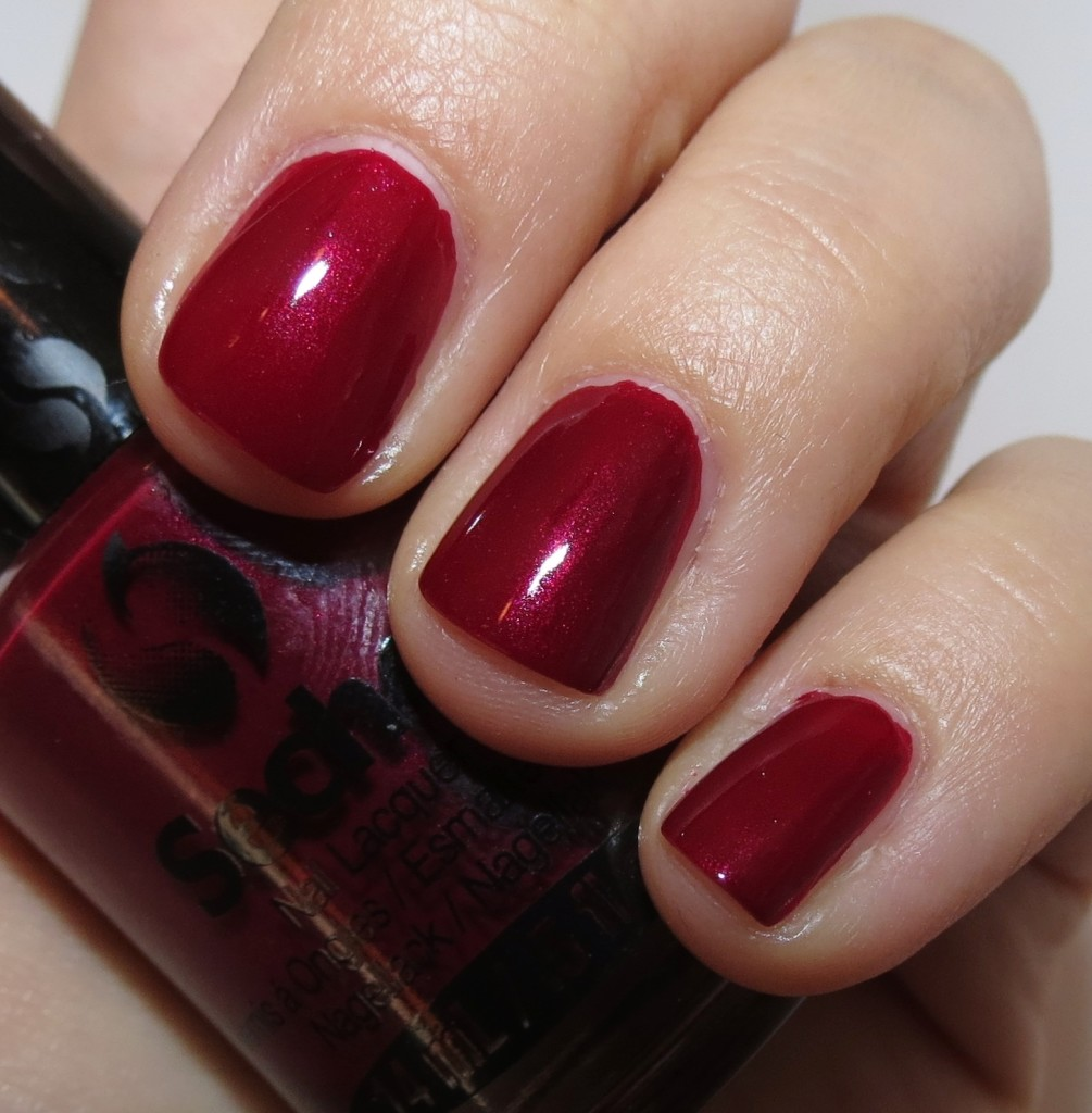 Seche Intuition Nail Lacquer