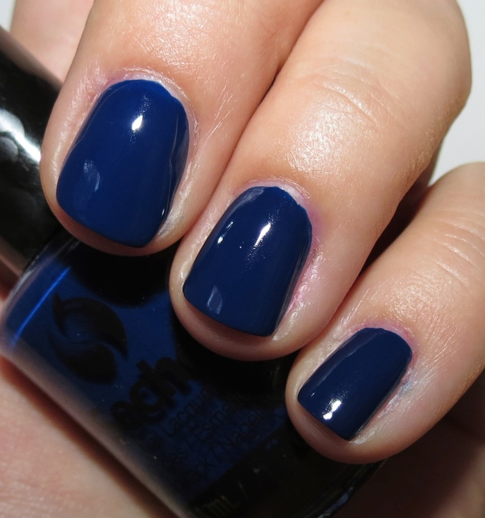Seche Wonderfully Witty, Intuition Nail Polish Swatches & Review – Clever & Confident Fall 2013