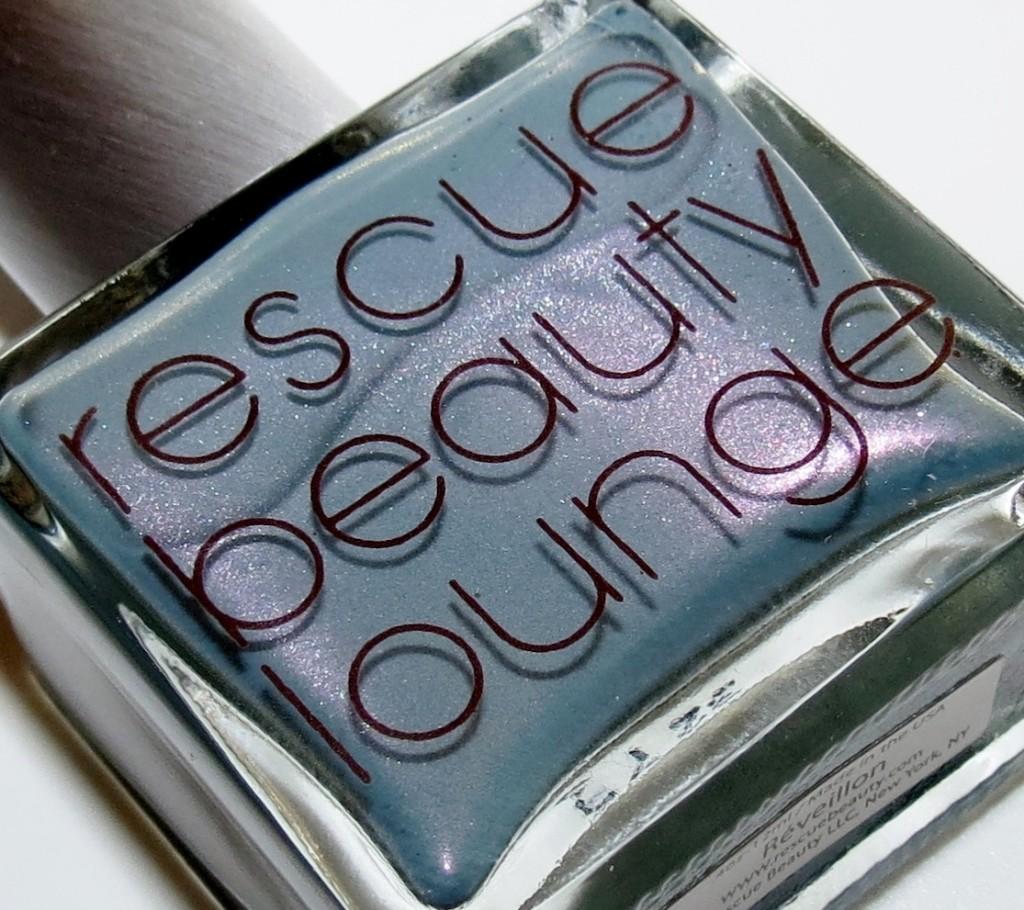 Rescue Beauty Lounge Réveillon Nail Polish