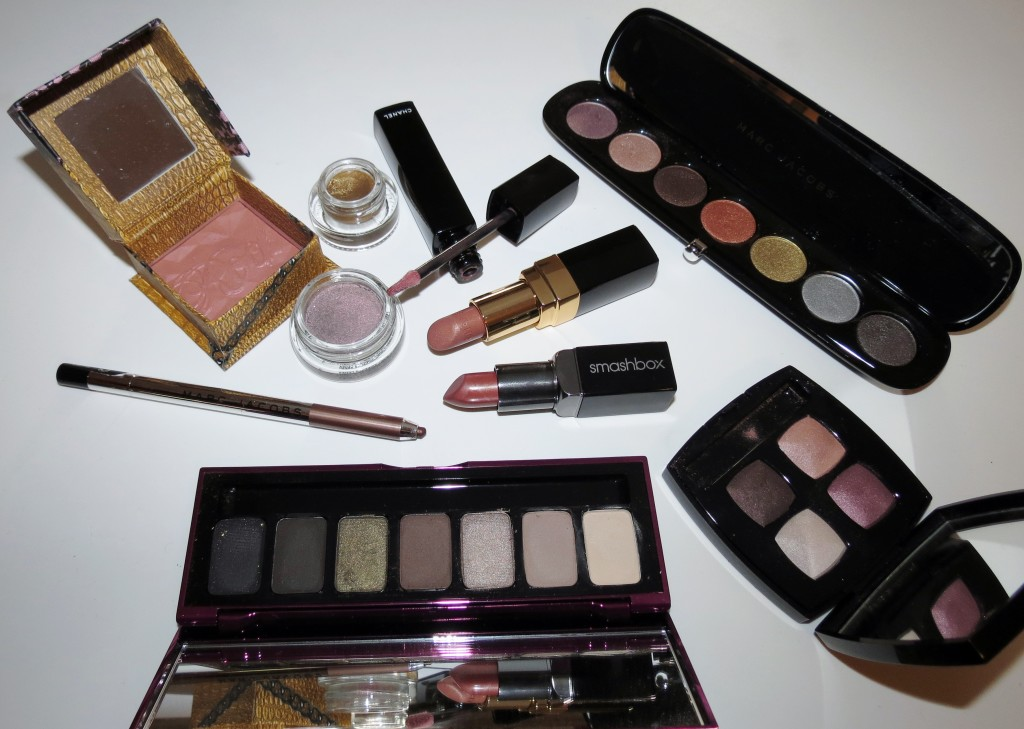 Top 10 Favorite High-End Fall Beauty Items
