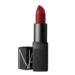 NARS Guy Bourdin Cinematic Lipstick Future Red - jpeg