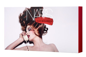 NARS Guy Bourdin Collection One Night Stand Packaging - jpeg
