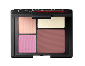 NARS Guy Bourdin Collection Splendor in the Grass Cheek Palette - jpeg