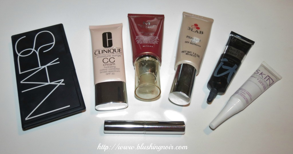 Best products to conceal and correct