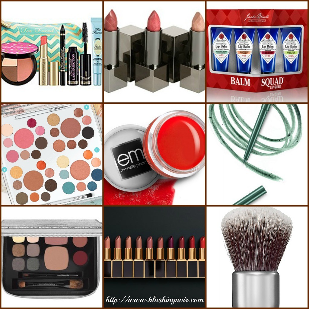 Holiday Beauty Wish List