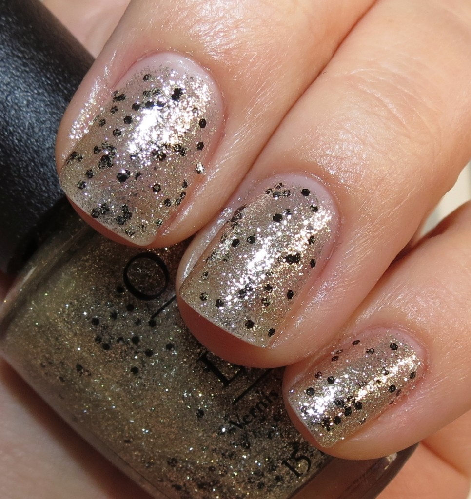 OPI Wonderous Star Nail Polish